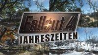 Fallout 4: Diese Mod bringt alle vier Jahreszeiten ins Spiel
