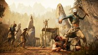 Far Cry Primal: Spielwelt teilweise aus Far Cry 4 recycelt