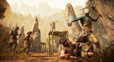 Far Cry Primal: Neues Video zum Überlebenskampf und Gratis-Spiel für Vorbesteller