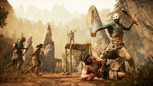 Far Cry Primal: Es gibt keinen Season Pass