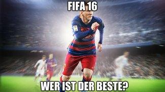 DreamHack Leipzig: GameSports sucht den besten FIFA-Spieler Deutschlands