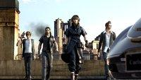 Final Fantasy XV: Enttäuschung ausgeschlossen – So selbstbewusst geben sich die Entwickler