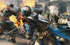 For Honor: Dieser Trailer...
