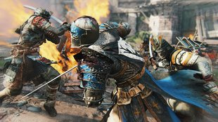 For Honor: Massig neue Infos aus der Closed Alpha