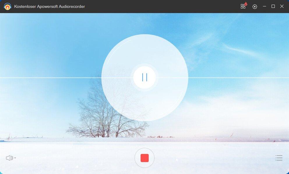 Free-Audio-Recorder