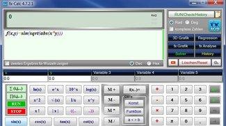 Fx-Calc - Desktoprechner