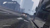 GTA 5: Launch-Trailer von Forza Motorsport 6 nachgestellt!