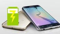 Samsung Galaxy S7: Akkulaufzeit soll alle Rekorde brechen