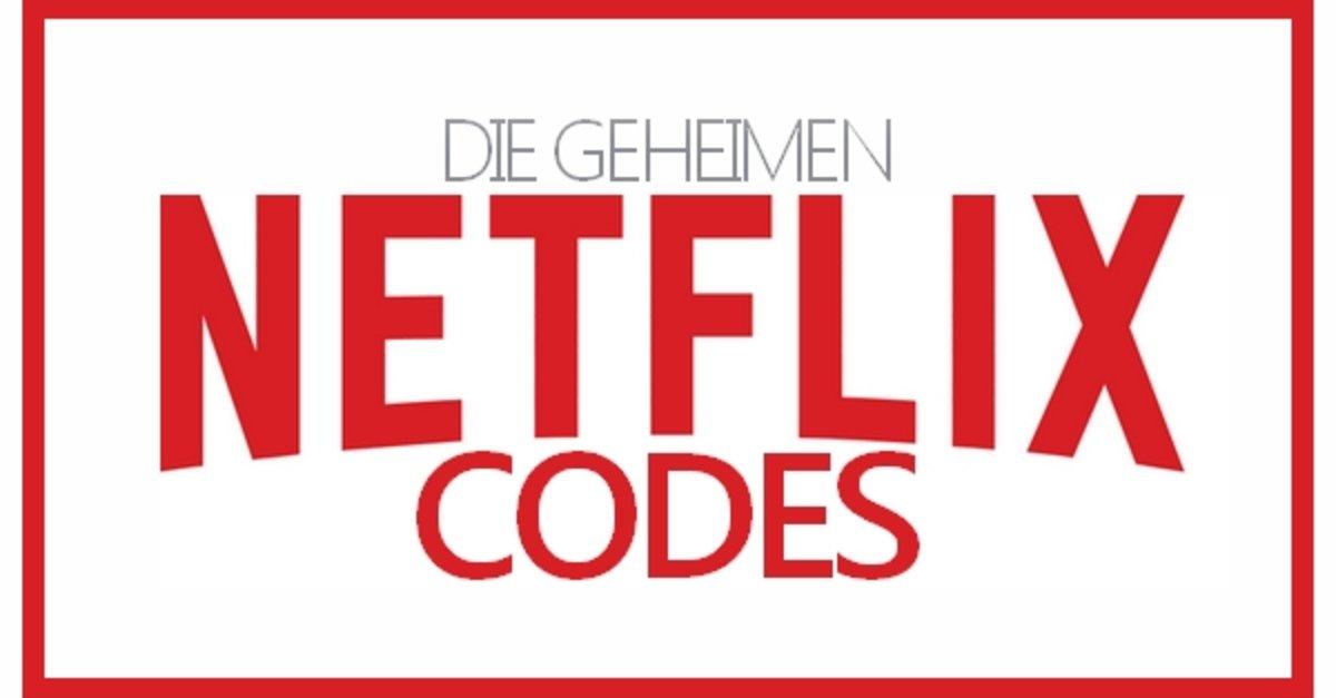Geheime Netflix-Codes: Versteckte Filmkategorien freischalten – GIGA