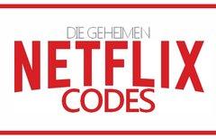 Geheime Netflix-Codes:...