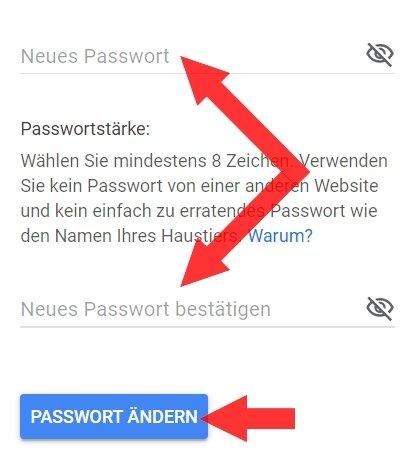 Gmail Passwort aendern PC 03