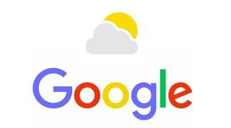 Google-App: Buntes Wetter-Design mit erweiterten Details ist offiziell