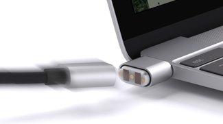 BreakSafe: Griffin präsentiert USB-C-Kabel mit magnetischem Stecker