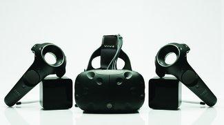 HTC Vive Pre: Überarbeite Version vorgestellt [CES 2016]