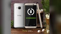 HTC One M9: Android 6.0 Marshmallow-Update kommt in Deutschland an