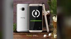 HTC One M9: Android 6.0 Marshmallow-Update kommt in Deutschland an