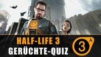 Half-Life 3: Wie viel weißt du über die Gerüchte zum Valve-Spiel?