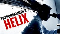 """Helix: Die Science-Fiction-Serie mit den besten WTF-Momenten seit """"Lost"""" startet heute im deutschen Free-TV"""