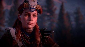 Horizon Zero Dawn: 2,6 Millionen Verkäufe und geplanter DLC?