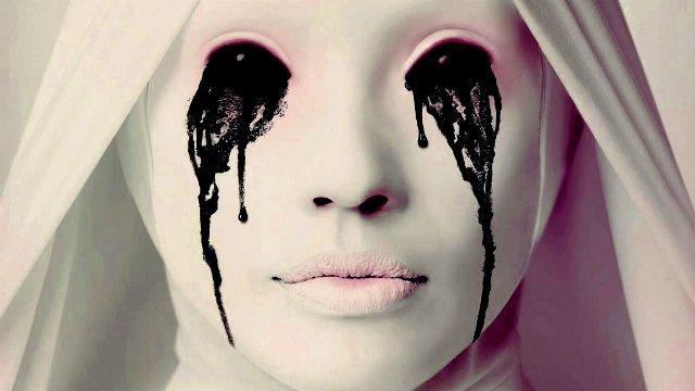 Serien Horror