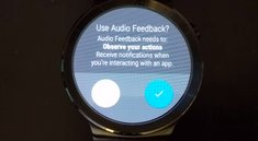 Huawei Watch: Kommendes Update aktiviert Lautsprecher