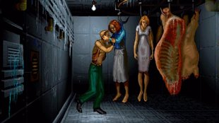 I Have No Mouth, and I Must Scream: Düsteres Point-and-Click-Adventure für Android und iOS erhältlich