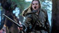 Kinocharts: The Revenant mausert sich zum Blockbuster, Überraschung in Deutschland