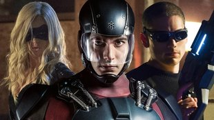 Legends of Tomorrow Staffel 1: Starttermin in Deutschland, Handlung & alle Infos