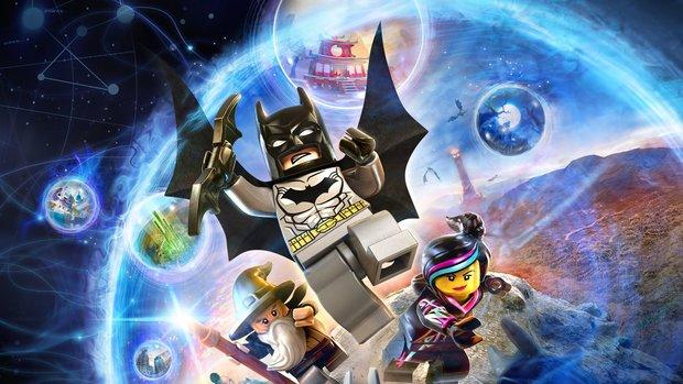 LEGO Dimensions: Fünf neue Erweiterungen kommen in den Handel