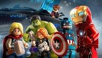 LEGO Marvel's Avengers: Hier ist der Trailer zum neuen Abenteuer der Helden