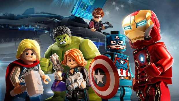 LEGO Marvel Avengers: Season Pass, DLCs und besondere Editionen