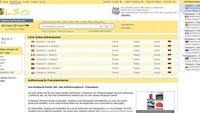 Leo: Englisch - Deutsch - Online-Wörterbuch im Internet