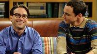 Nerd-Bromance: Die schönsten Momente von Leonard und Sheldon