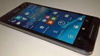 Lumia 650: Technische Daten, Release und Bilder