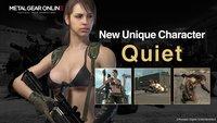 Metal Gear Solid 5: Neuer DLC für Online-Modus bestätigt