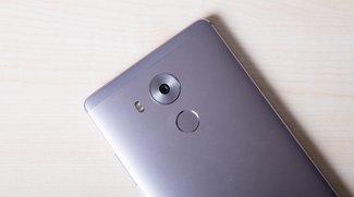 Huawei Mate 8 im Test: Mehr vom Guten