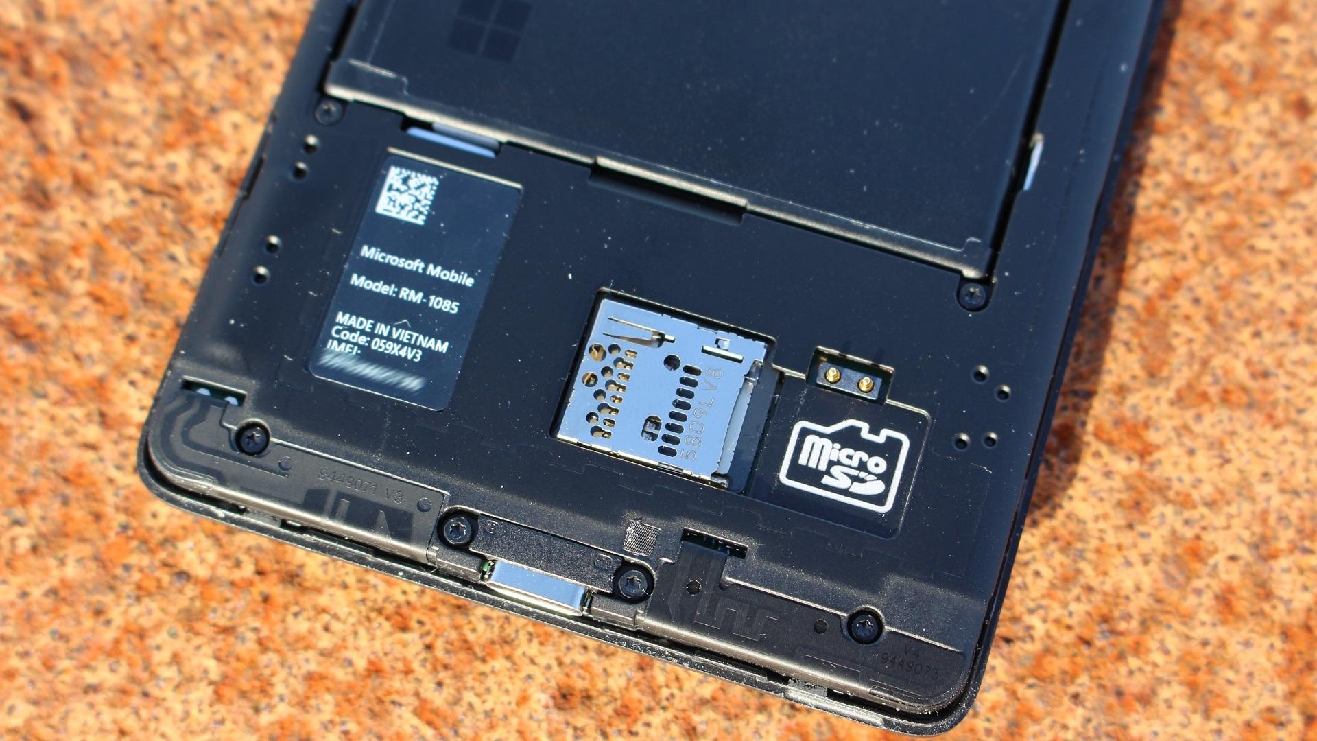 Test: Microsoft Lumia 950 XL mit Windows 10 Mobile – GIGA