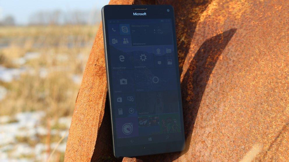 Microsoft Lumia 950 XL Test_03