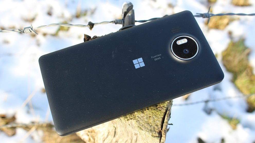 Microsoft Lumia 950 XL Test_10