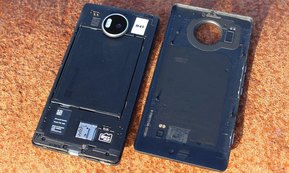 Microsoft Lumia 950 XL Test_12