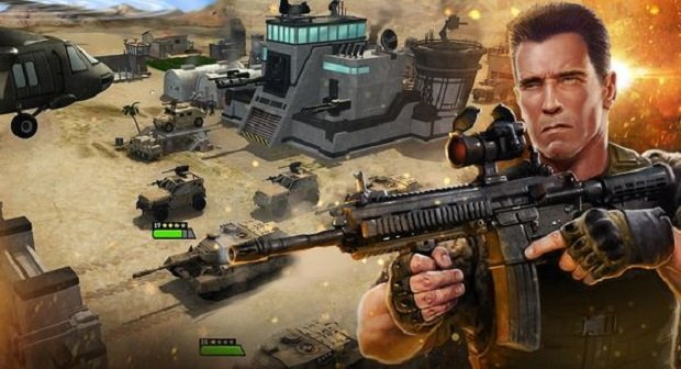 Mobile Strike Tipps Deutsch