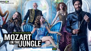 Mozart in the Jungle: Serie kostenlos bei Amazon schauen