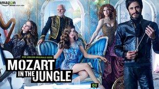 Mozart in the Jungle Staffel 4 - Amazon bestätigt vierte Season
