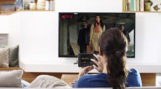 Netflix: Unsere Zuschauer sind viel zu kritisch