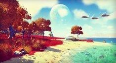 No Man's Sky: Weltraum-MMO erscheint als Vollpreis-Titel