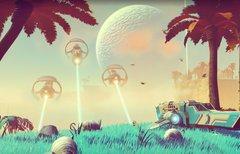 No Man's Sky: Entwickler...