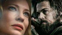 Quiz: Wie gut kennt ihr die Oscar-Filme 2016?