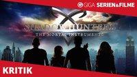 Shadowhunters: Die neue Fantasy-Serie auf Netflix in der Kurzkritik – Wenn Buffydas wüsste!