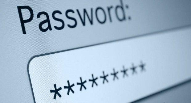 Passwort Artikelbild