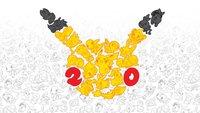 Pokémon: Ist das der Name des Jubiläumsspiels?